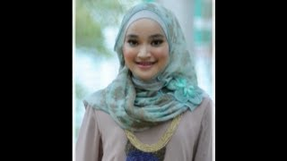 Mild Square - Model Hijab [Tutorial]