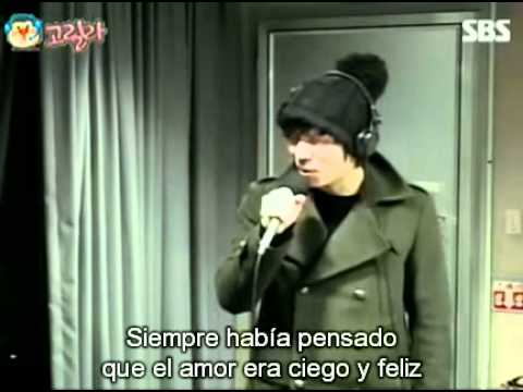 K-will - Love Is Punishment (español).avi video