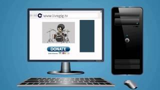 LiveGig - Why Live Streaming Video
