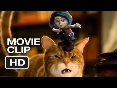 The Smurfs 2 Movie CLIP – Rescue Mission (2013) – Hank Azaria Movie HD