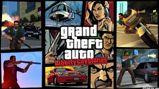 GTA Liberty City Stories : ANDROİD Cihazlara Çıktı ! NEW GTA