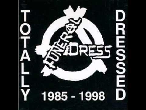 Funeral Dress - Nightmares