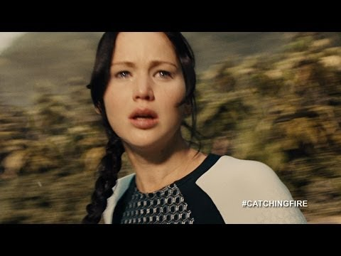 The Hunger Games: Catching Fire - '5 Days' Countdown