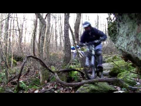 Mohican November Edit.avi