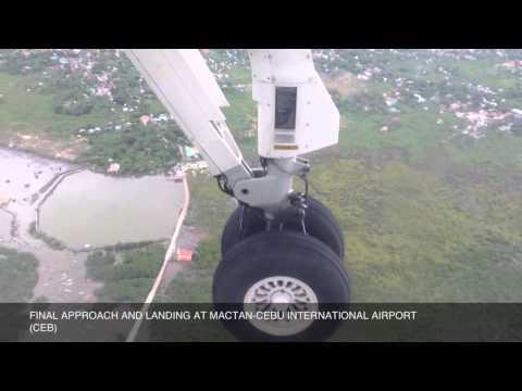 2P 278 : PAL express flight from Caticlan to Cebu