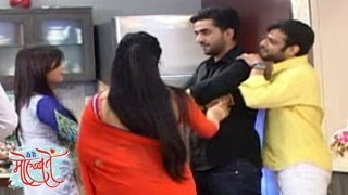 Ye Hai Mohabbatein 14th August 2015 EPISODE | Rinky COMES BACK HOME