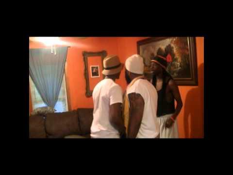 Haitian Jonas's Bad Boy Club Ep.2