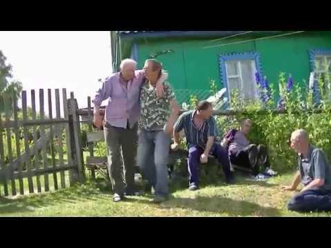 Деревенские посиделки - Мужики гуляют
