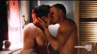 Gay Lovely Scene 46 (SN:Flaming Kiss)