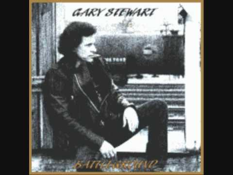 Gary Stewart - Brand New Whiskey
