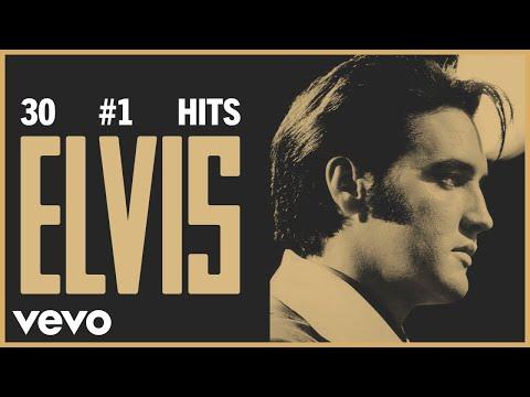 Elvis Presley - The Wonder of You (Audio)