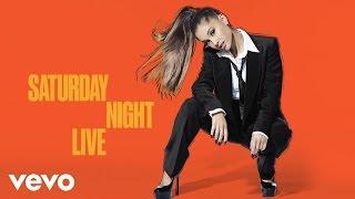 Ariana Grande - Dangerous Woman (Live On SNL)