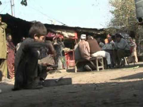 Shot film on Child labour by Jalal Haider MalikUroojRabeeaFatimaShomailaAaizaHamza...
