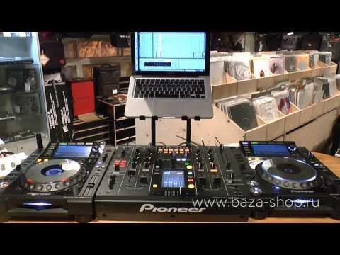 Скрытые функции dj-оборудования Pioneer. Работа с Ableton Live, Recordbox, iPhone