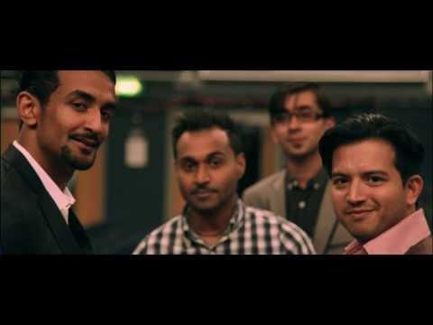 EID MASTI Concert 2013 - Behind the Scenes. Abrar-Ul-Haq, Fawad Khan, Falak, Shafqat A. Ali & more