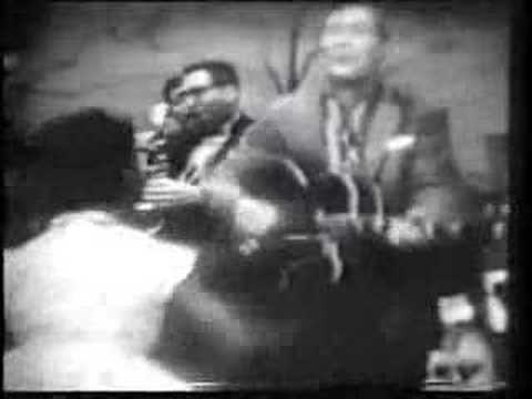 Bill Haley - Rock Around The Clock (1956)