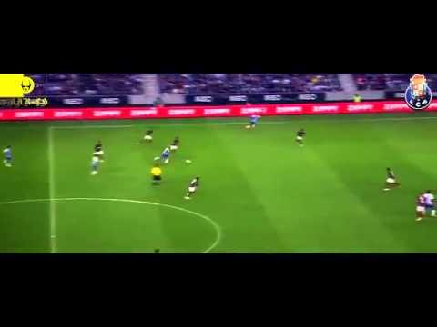 Yacine Brahimi   King Of Algeria   Goals2015 top