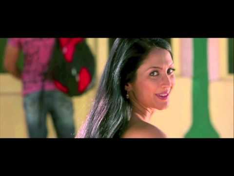 Theatrical Trailer of JANLEVA 555: a Sandeep Malani musical...