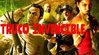 Left 4 Dead 2 - Trucos: Ser invencible creando lag. Glitch Bug Hack L4D 2