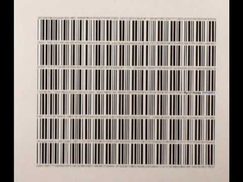 Ryoji Ikeda - data.matrix Music Videos