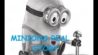Despicable ME 3 Official Tamil Trailer | Minions