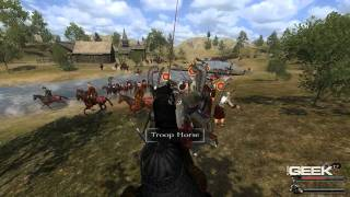 Mount & Blade_ With Fire and Sword Video Review