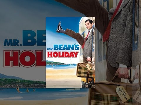 Mr. Bean's Holiday video