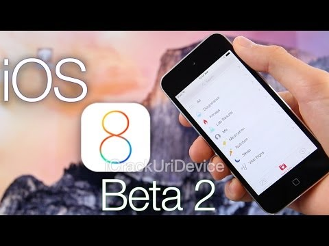 NEW Install iOS 8 Beta 2 FREE How To Without UDID iPhone 5S.5C iPad & iPod Without Activation Error