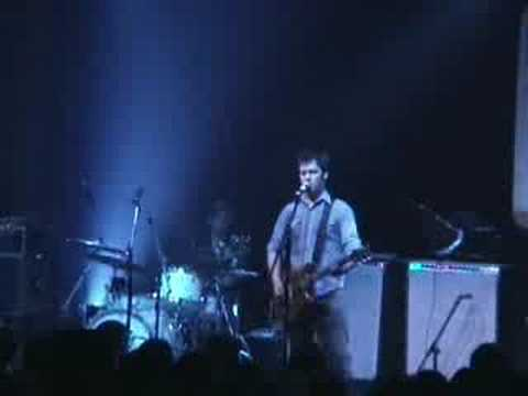 nicole johnson modest mouse. Modest Mouse - Grey Ice Water 2001-09-26 Variety Playhouse Atlanta, GA One of my all time favorite songs by MM and one of my favorite live versions.