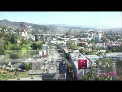 Локации Grand Theft Auto V [GTA 5] в реальном Лос-Анджелесе !