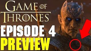 Game Of Thrones Season 8 Episode 4 Preview Breakdown