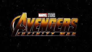 AVENGERS: INFINITY WAR Fan Made Title Sequence
