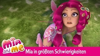 Mia in größten Schwierigkeiten! - Mia and me