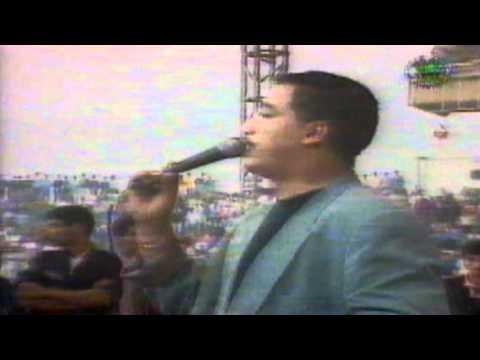 Cheb Hasni - Live 5 Juillet 93 (Algérie Rai Music) 2/2