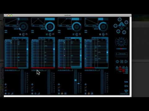 First Look at Nortron 2 - Sequencing the Nord Modular G2