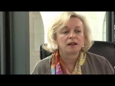 Moya Greene on Delivering Change at Royal Mail