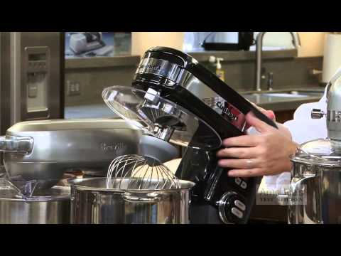 Equipment Review: Best Stand Mixers