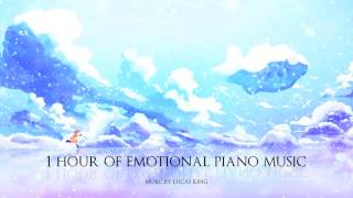 1 Hour Of Emotional Piano Music Vol 4