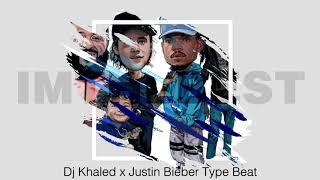 "Im The Best ""Dj Khaled x Justin Bieber Type Beat"" (Prod. Martinz Beats) #Pop #DJKhaled"
