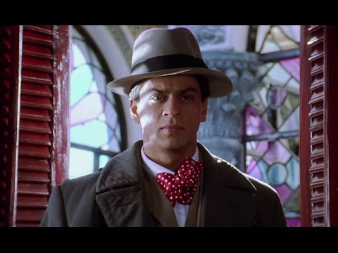 Shahrukh Khan Hates If Someone Touches Aishwariya Rai Bachchan | Devdas