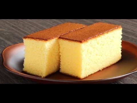 suji maida ka sponge cake.....no egg