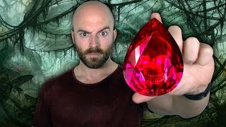 10 Cursed Jewels That Could Kill You
