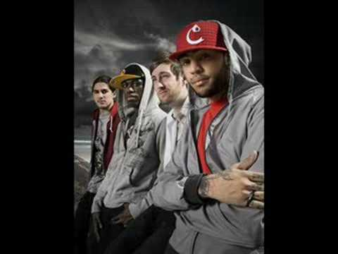 Gym Class Heroes ft. The Dream - Cookie Jar