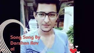 Tu Taj Mera Sar Taj Mera song from Humko Tum Se Hogaya Hai Pyaar Kya Kare Serial By Darshan Raval