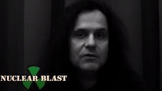 KREATOR - Live show details (Gods Of Violence #4 trailer)