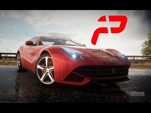 Прохождение Need for Speed: Rivals #7 ( Нарываемся на повышение )