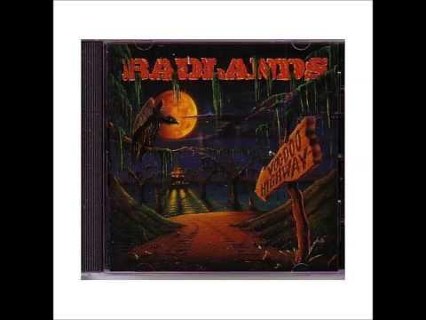 Badlands - Voodoo Highway