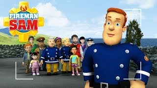 Fireman Sam US Official: A Song About Fire Safety