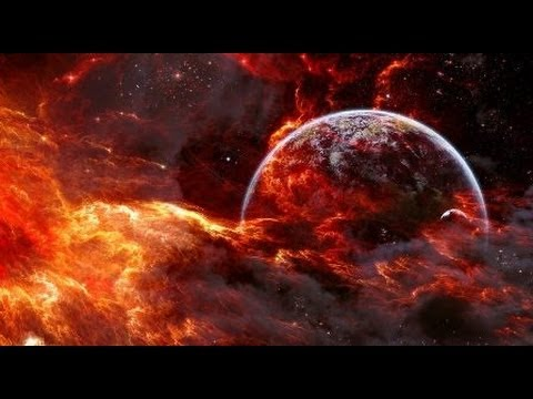 EARTH IMPACTED BY M5 SOLAR FLARE/EXTREME WEATHER/EARTHQUAKES/VOLCANO ERUPTIONS  (MAY 24, 2013)