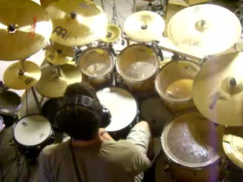 JG Opeth - Reverie/Harlequin Forest !!DRUMS!!